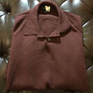 J.Crew Casual Pull Over Sweater DRY CLEANED Sz XL